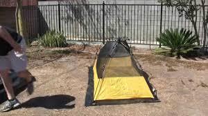 Diy Tent Socal Bowhunter Diy Tent Footprint Youtube