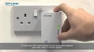 Tp Link 500mbps Powerline Adapter Lights Tp Link Wireless Powerline Setup Tutorial Video