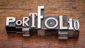 Work Portfolio Do You Carry A Portfolio Of Your Work Rod Burkert
