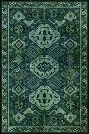 vintage vinyl rugs vinyl rug pad vinyl area rugs vintage and company floor cloths direct rug