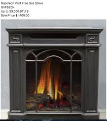 2018 white mountain hearth fireplaces
