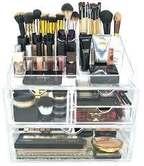 cosmetic organizer 4 drawer spinning amazon acrylic org
