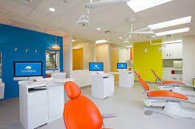 Pediatric Dentist Office Design Interesting Design Inspiration