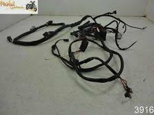 motorcycle wires electrical cabling for harley davidson dyna 1996 1997 harley davidson dyna fxdwg fxd fxds fxdl main wiring wire harness
