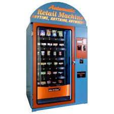 Automatic Vending Machine In India Extraordinary Automatic Retail Store Vending Machine And Automatic Retail Vending