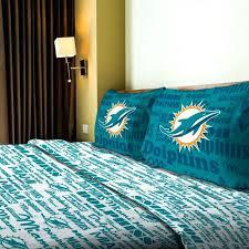 nfl comforter dolphins anthem sheet set by the northwest at bedding com with comforter design nfl comforter queen nfl eagles comforter sets