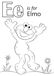 free colouring pages for preschoolers. Simple Colouring Nice Letter E Coloring Pages Preschool 67 Remodel With  Inside Free Colouring For Preschoolers
