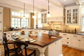 English Country Kitchen Design Mesmerizing French Country Style Kitchen Designs Kitchenerartsgq