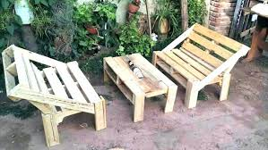outdoor furniture pallets outdoor furniture with pallets how to build patio furniture garden furniture pallets wooden