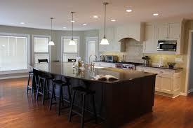 kitchen island breakfast bar pendant lighting. Kitchen: Freestanding Breakfast Bars For Kitchens Beautiful Glass Pendant Lamps Black Island Top Modern Ceiling Kitchen Bar Lighting I
