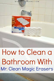 easiest way to clean bathroom beauteous easiest way to clean bathtub or other review decoration design