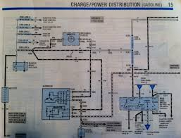 wiring diagram for ford truck ford truck enthusiasts forums wiring diagram for 1987 ford truck