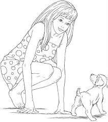 Disegni per bambini da colorare online o da stampare. 67 Disegni Barbi Da Colorare E Stampare