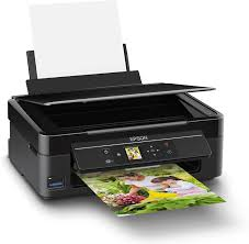 Epson Expression Home Xp 312 All In One Printer With Wi Fi Epson