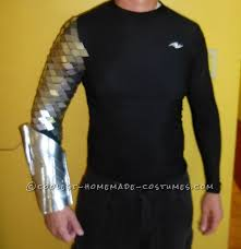 thor s chrome arm scales