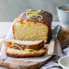Easy Lemon Drizzle Cake Simply Delicious