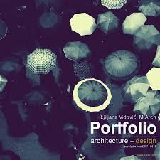 architecture portfolio by liliana skrobot issuu