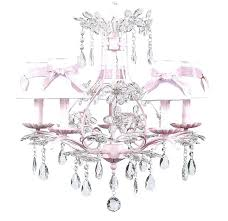 chandelier pink shades jubilee collection 5 arm chandelier in pink with white pink shades hot pink chandelier pink shades
