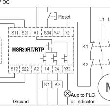 outstanding pnoz 16s 110vac 24vdc 2n o 2so pilz safety relay pilz pnoz x4 manual at Pilz Safety Relay Wiring Diagram