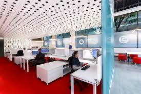 office spaces design. Exellent Spaces Home Office  Space Designs Decorating Ideas Design Trends Premium  Awesome Business Commercial Building Interior Good Interiors London Projects Award  For Spaces I