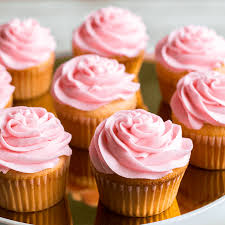 Pink Asti Cupcakes Bread Booze Bacon