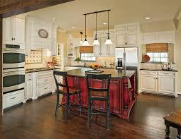 Kitchen Island Granite Countertop Kitchen Islands With Granite Top Better Bhg Deluxe Kitchen