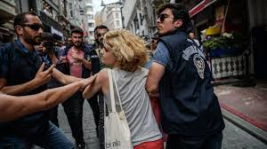 turkey country people men. Exellent People Turkish Police Breaking Up LGBT Rally 26 Jun 16 And Turkey Country People Men R