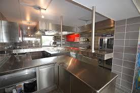 Installation Cuisine Professionnelle Restaurant
