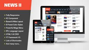 best news template for blogger best 10 free news magazine joomla templates 2015
