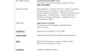 Recently Graduated Resume Resume Examples College Students Applying Internships Sample Recent