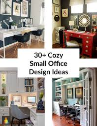small home office. In This Blog Post, You Will Find More Than 30 Productive Small Home Office  Design Ideas That Provide The Inspirations Need.