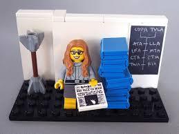 Lego Digital Camera : Lego gives lift off to fan designed set honoring women of nasa