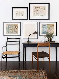 3 Gallery Wall Layouts That Are a Fresh Take on the Trend   MyDomaine