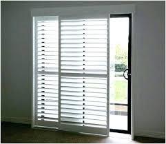 plantation shutters for sliding doors shutters on patio door exterior sliding doors plantation shutters sliding shutter