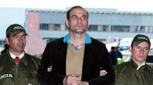 Italian police search mafia, cesare antoni cordi's home after his arrest. Ndrangheta And Drug Trafficking Salvatore Mancuso Will Be Extradited To Italy Web24 News
