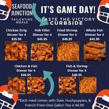 Seafood Junction (@algomabuffet)