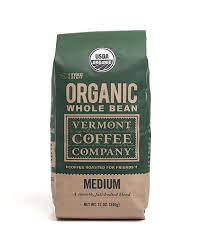 Working in vermont coffee company, you will get benefits in. Amazon Com Vermont Coffee Company Medium Roast Organic Non Gmo Whole Bean Arabica Coffee 12 Oz Bag Grocery Gourmet Food