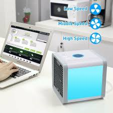 Tragbare Mini Klimaanlage Cool Cooling Für Schlafzimmer Arctic Air