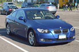 2010 BMW 335i xDrive Coupé (US) related infomation,specifications ...