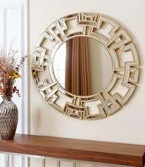 decorative bathroom mirror. Wooden Mirror Decorative Bathroom Mirrors Silver Wall Gold O