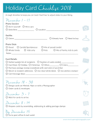 Guide To Stress Free Holiday Cards