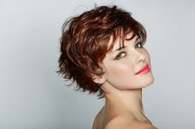 Short Wavy Hair Style 50 pretty short wavy hairstyles for women hairstylo 6102 by wearticles.com