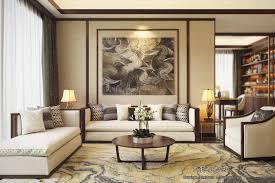 chinese style decor: modern chinese interior design modern chinese interior with traditional decor