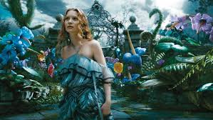 Image result for picture of alice in wonderland