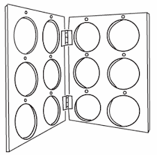 Ornament Hanger Display Stand Multiple Ornament Stands Available In 100 Sizes Acrylic Ornament 38