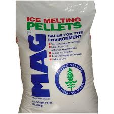 Image result for magnesium chloride photo