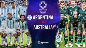 سبورت ,,, موعد مباراة الأرجنتين وأستراليا اليوم 22 / 7 / 2021 في أولمبياد  طوكيو