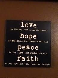 Love And Peace Quotes Fascinating Inspirational Quotes Of Hope And Love Unique Peace Best