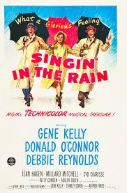 At First Light Movie Wikipedia Singin In The Rain Wikipedia