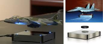 Cool things for your office Buzzfeed Place Flying Object On Your Desk Fascinations Levitron Revolution Platform With Ez Float Technology Coolpilecom Place Levitating Flying Object On Your Desk Coolpilecom